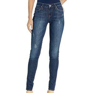 Mavi Alexa Mid-rise Skinny Jeans